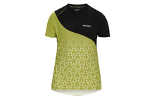 Zimtstern Bike Jersey Suras women lime